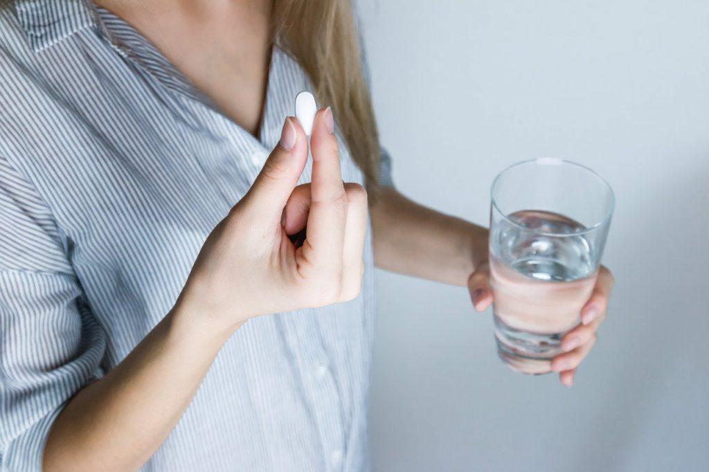 zdrowe suplementy - jak wybrać?