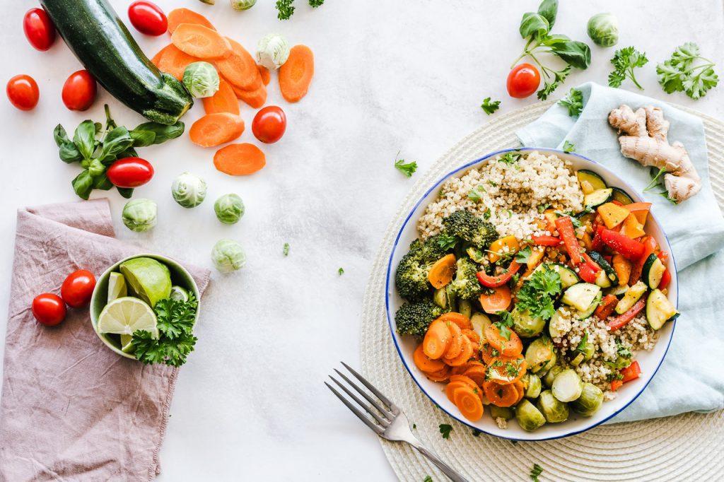 dieta na płaski brzuch: zasady i jadłospis
