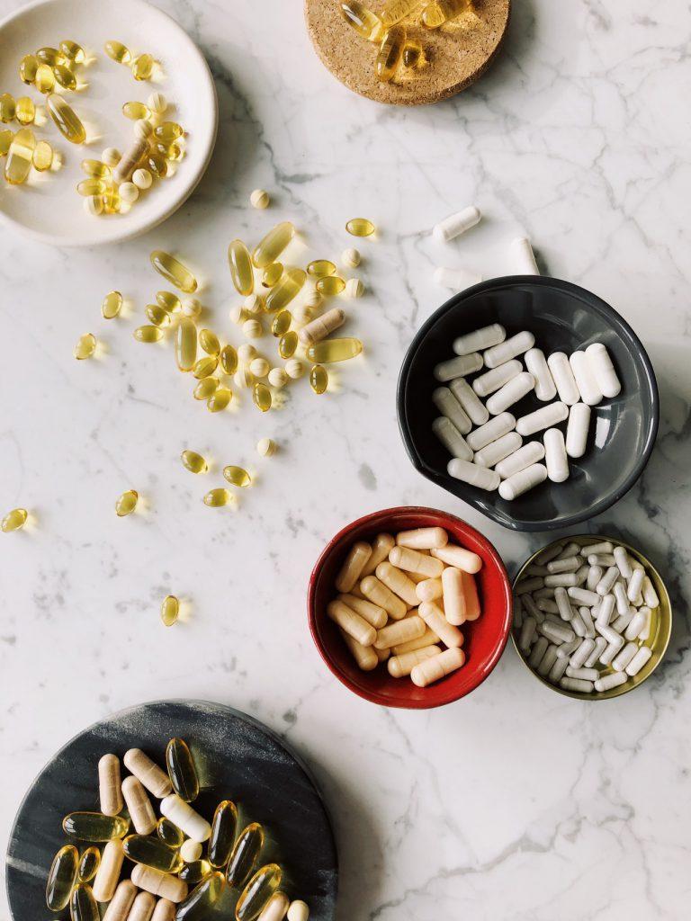 Jak stosować zdrowe suplementy diety?