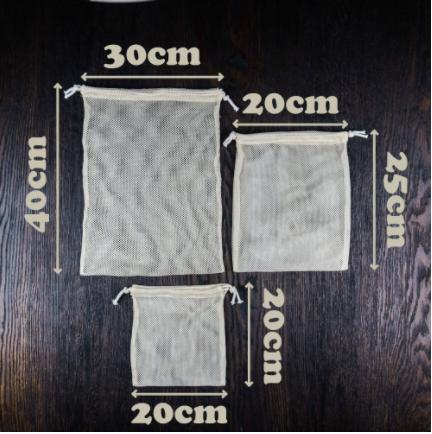 woreczki zero waste